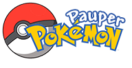 Pauper Pokemon